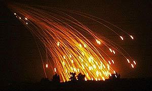 Оружие массового поражения на Украине