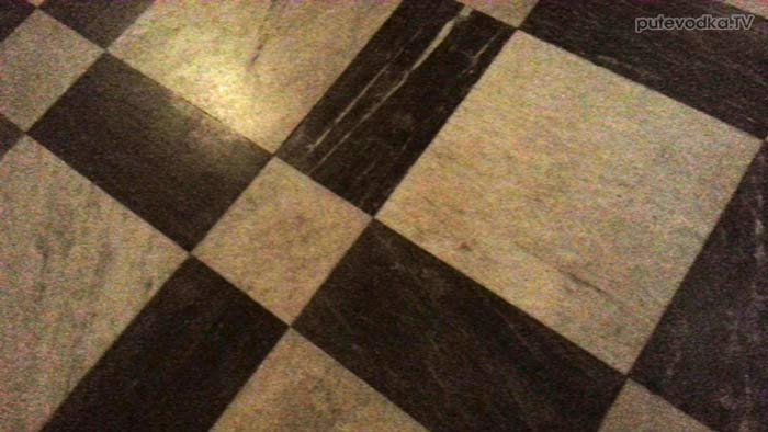 Яхта «Пепелац». Судовой журнал. 2014 г. Италия. Полуостров Саленто. Провинция Апулия. Лечче.